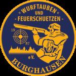 Logo Wurftauben- und Feuerschützen Burghausen